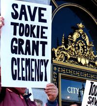 December 8th People's Clemency Hearing for Stanley Tookie Williams
