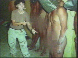 Iraqi Prisoner Abuse...