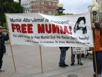 New Trial for Mumia Abu-Jamal is Denied; Protests on Friday