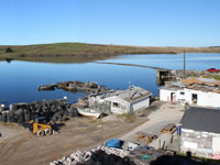 Drakes Bay Oyster Company Seeks to Privatize Point Reyes National Seashore