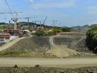 Widened Panama Canal Threatens the Environment