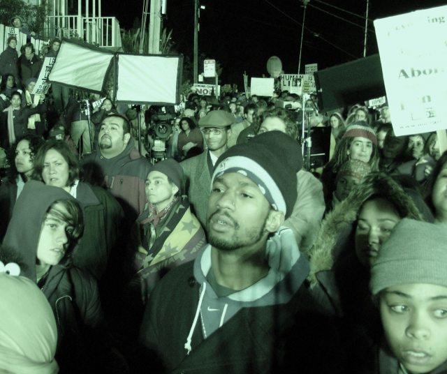 Thousand Protest Execution Of Stan Tookie Williams Indybay