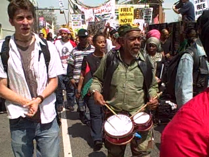 "mumia abu jamal essay By the philadelphia student union march 31, 2015 on the morning of monday march 30th, prison officials at sci mahanoy say that mumia abu-jamal had a ""medical."
