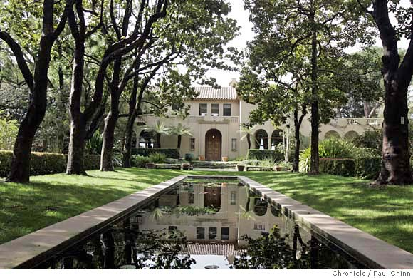 THE HISTORIC BLAKE HOUSE... JANET NAPOLITANO's FUTURE HOME