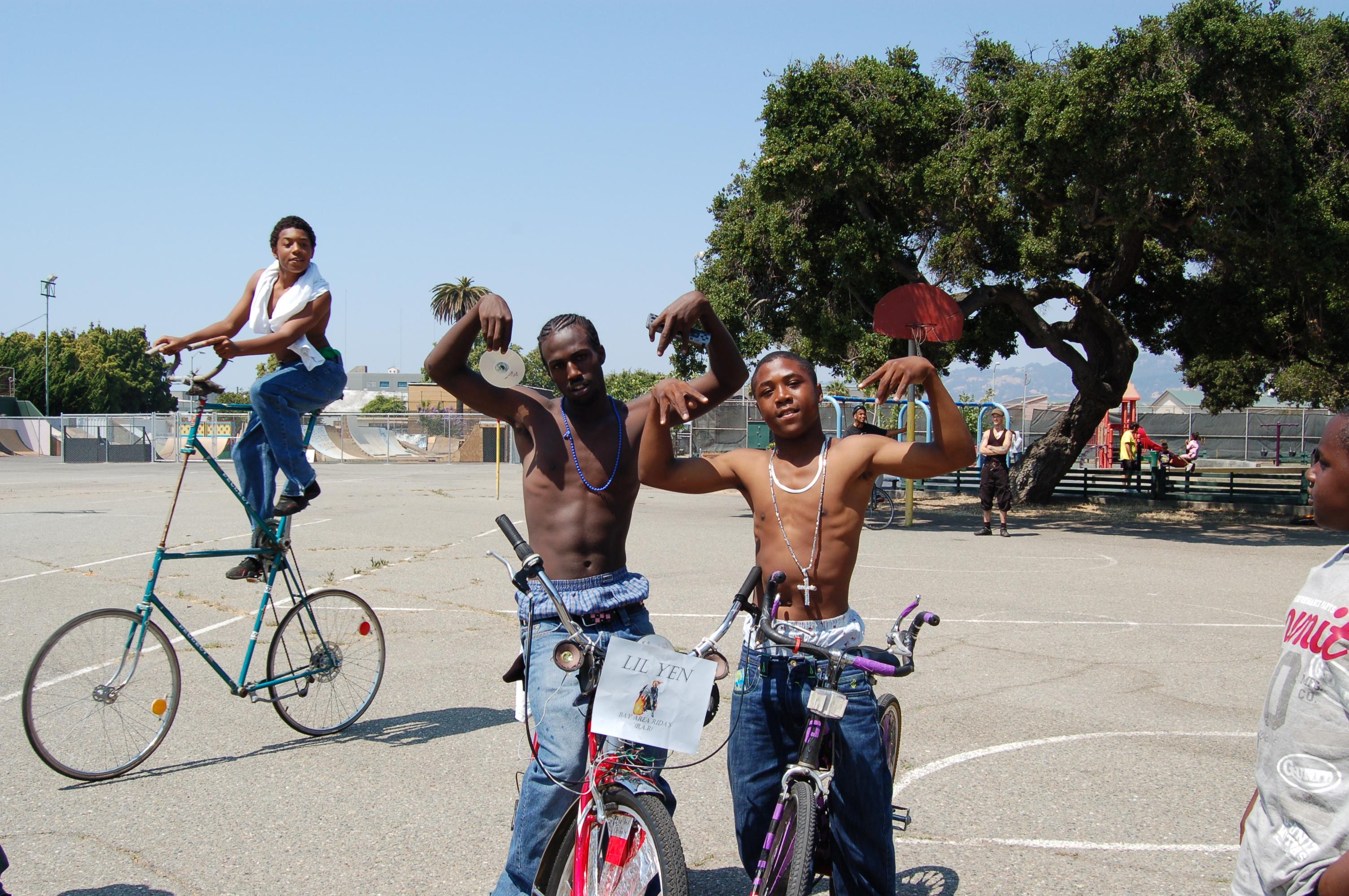 Bikes 4 Life Oakland bikes life jpg