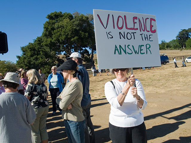 violence-not-answer_8-4-08.jpg