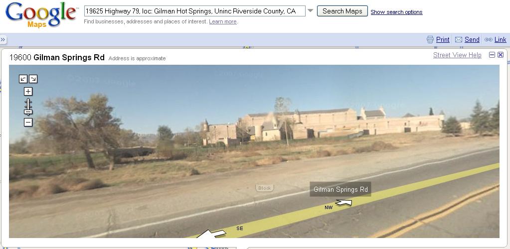 Scientology cult's secret prison camps: The