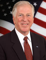 Karuk Tribe Supports Rep Mike Thompson For Interior