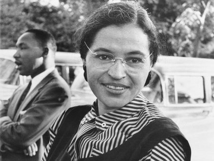 Rosa Parks Day In California Indybay