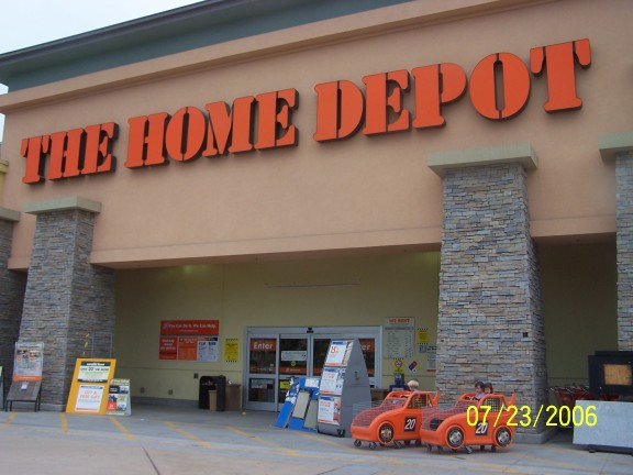 Home Depot Bank of America Executives Caught on Tape