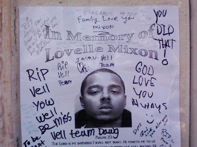 Lovelle mixon hero