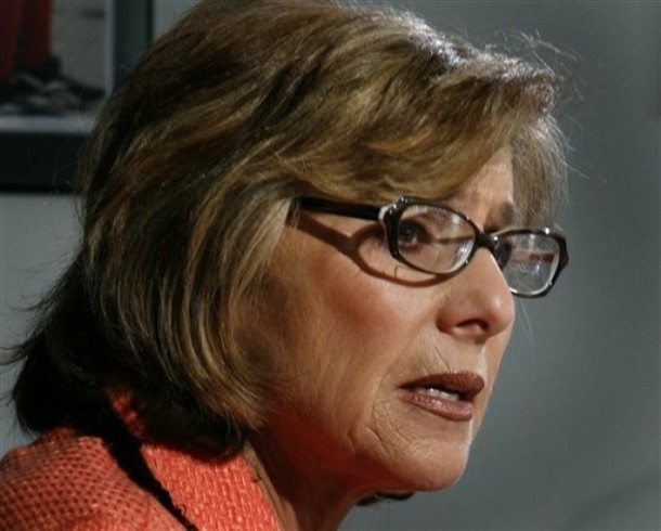 Account of the life and contributions of barbara boxer