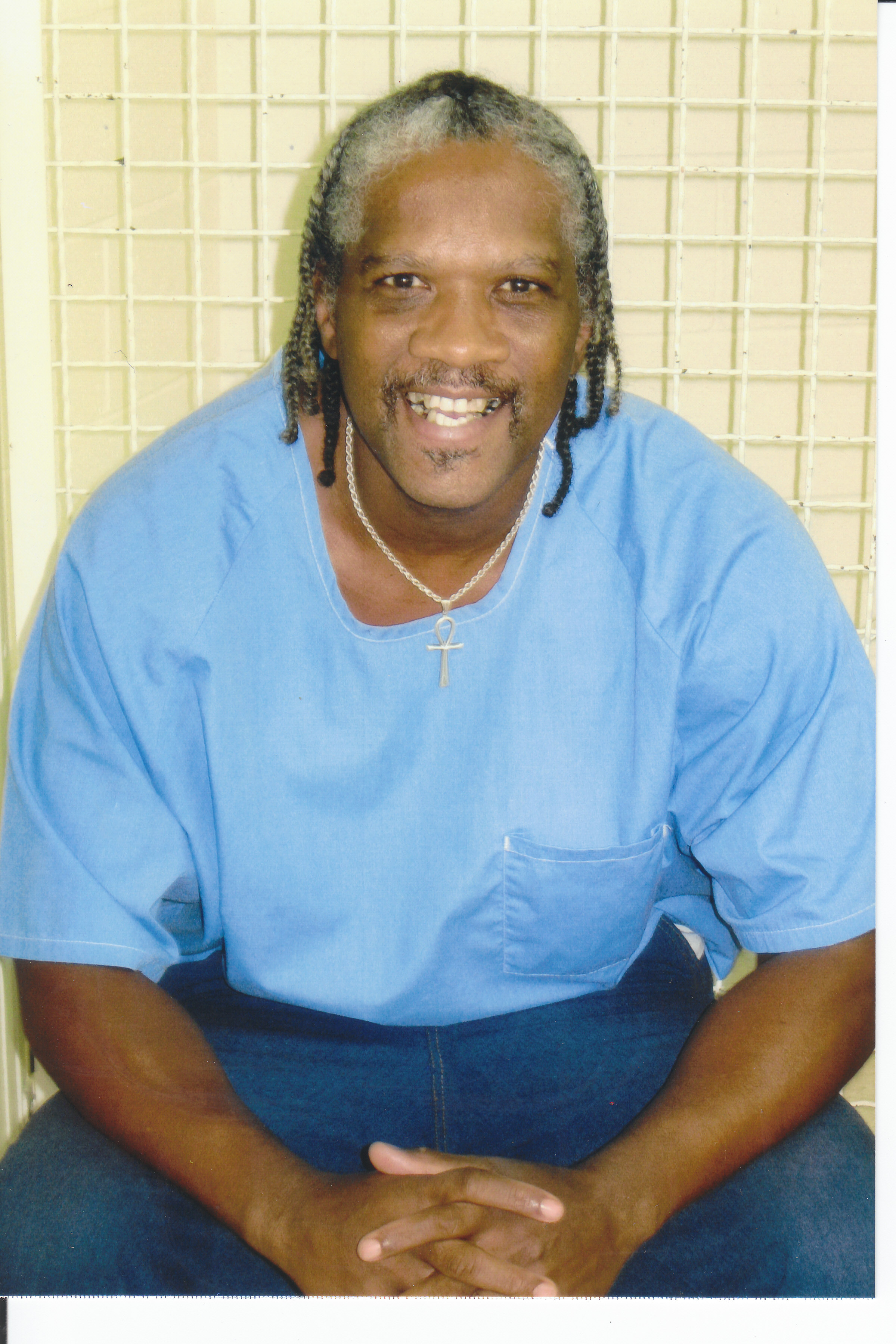Kevin Cooper was convicted in 1985 of stabbing to death two adults and