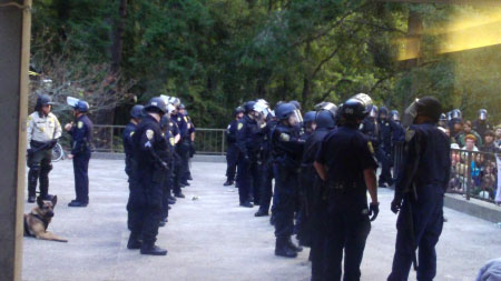 cops-in-lines