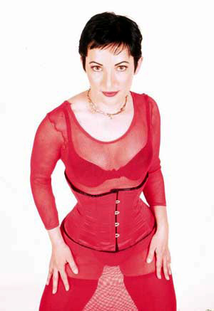 Jane Wiedlin reads at Writers With Drinks : Indybay