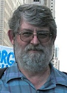 Photo of David Chandler