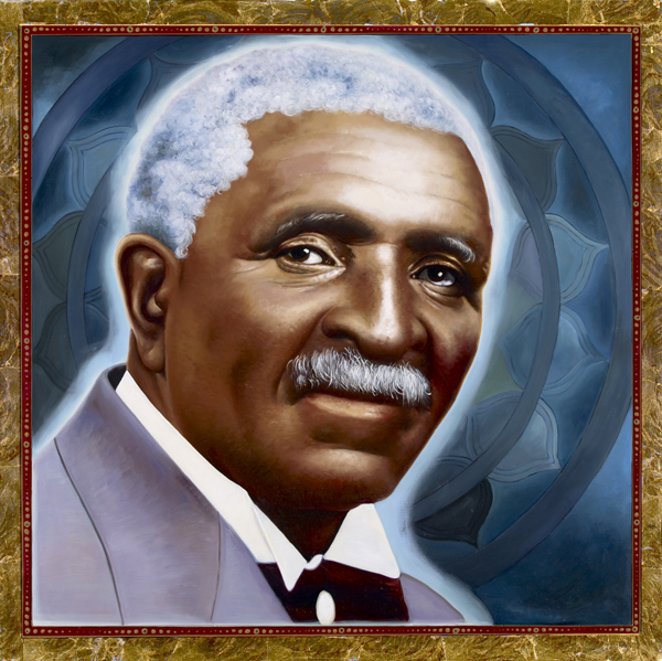 essays about george washington carver