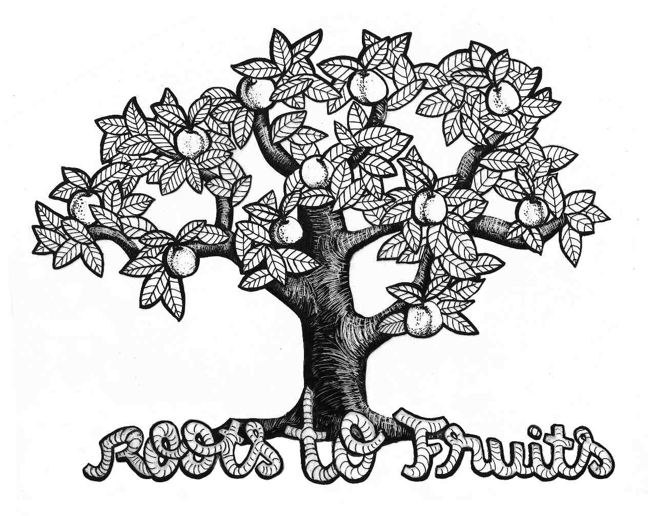 Roots To Fruits Indybay
