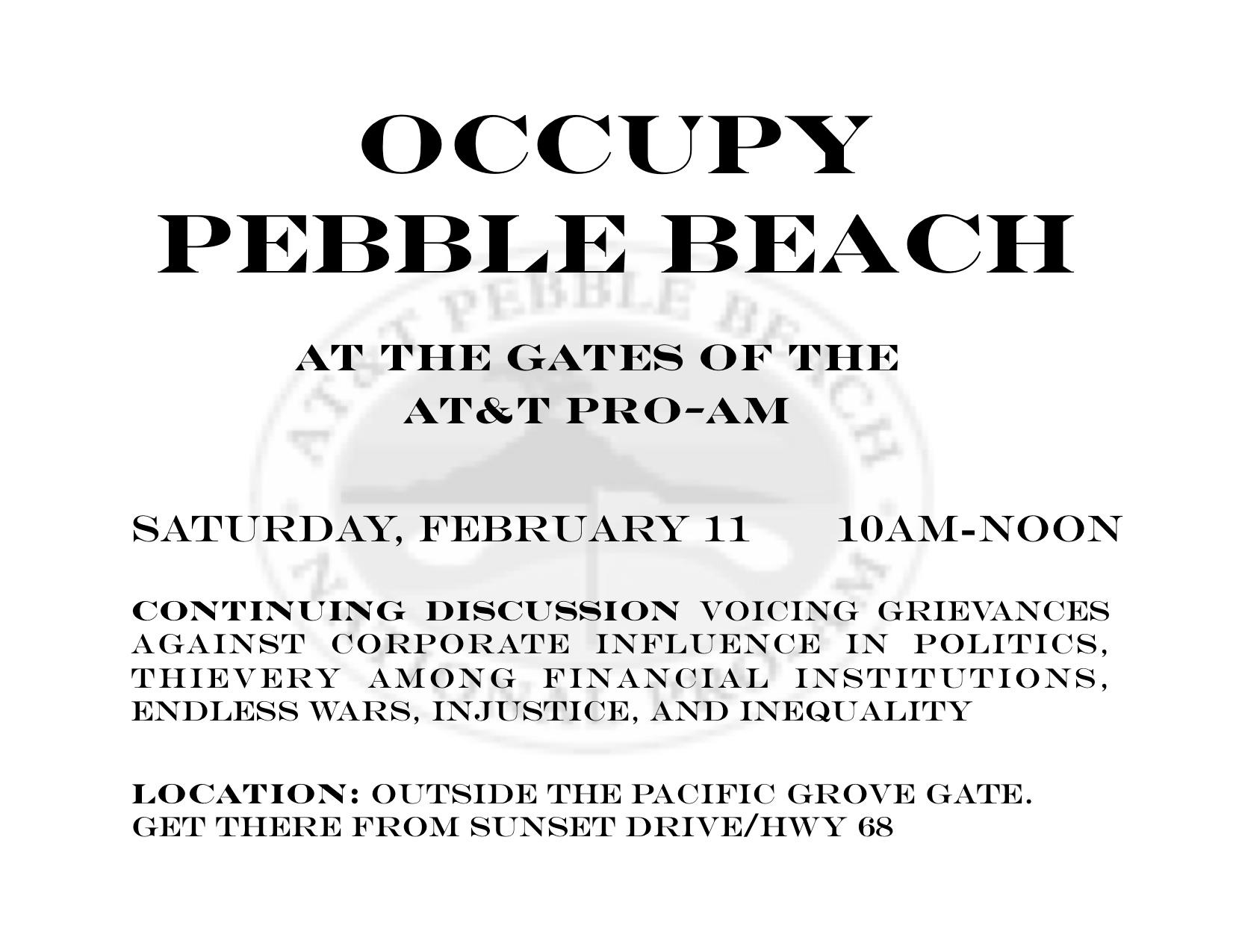 pebble beach pro-am