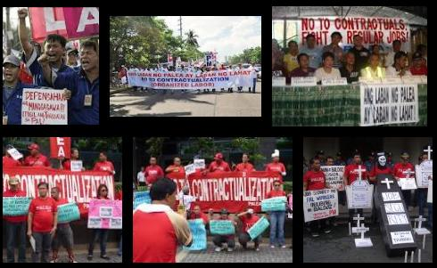 Philippine Labor party calls for removal of VAT on oil to ...