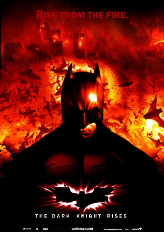 """movie review the dark knight rises essay The """"knight"""" has never seemed so """"dark""""it's a visual style it's a movie genre the dark knight review essay that's when the genre rises to the."""