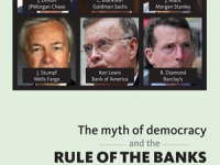 Forum/Foro: The myth of democracy and the rule of the banks/Defending women's rights