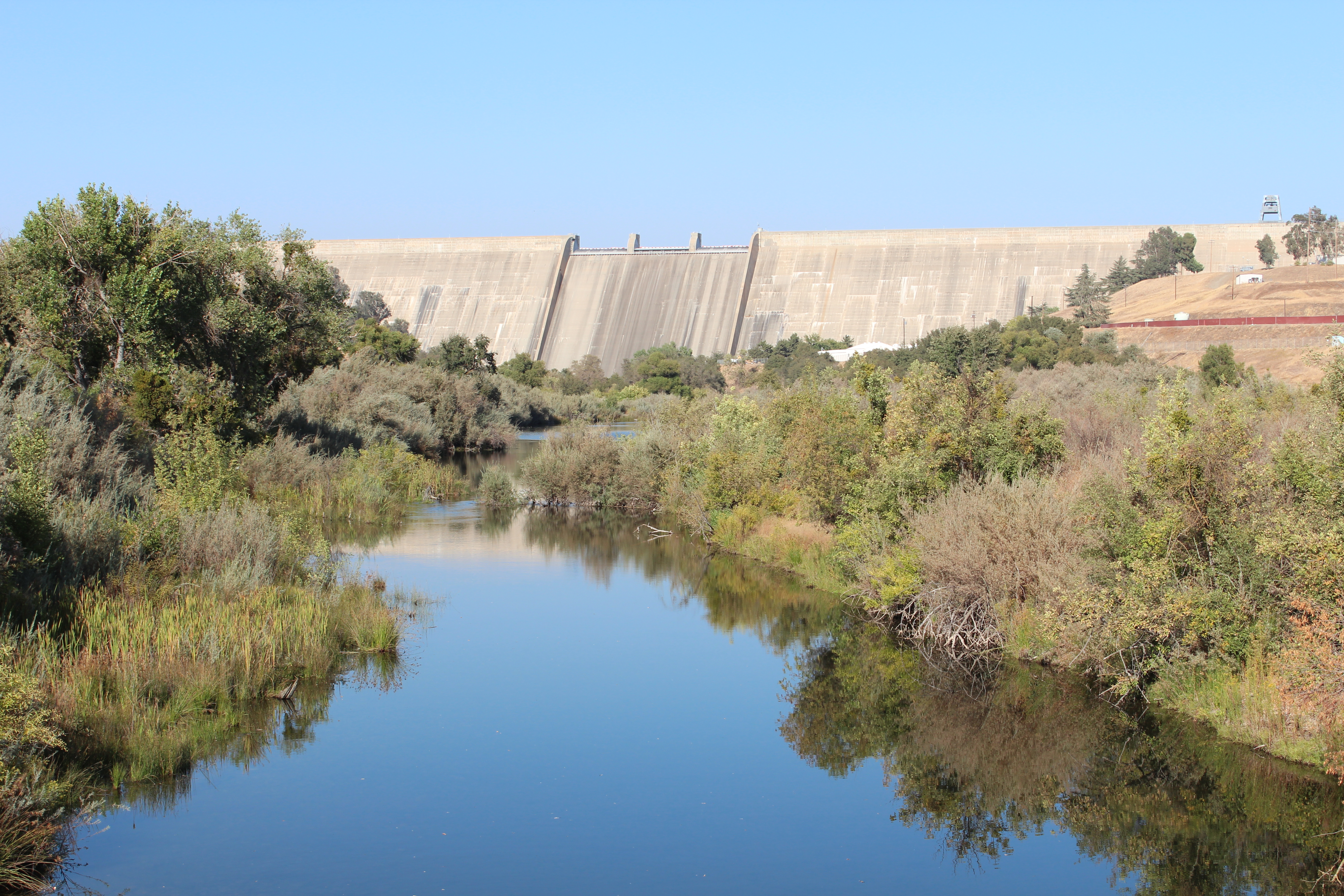 Feds And State Sign Joaquin River Restoration Program