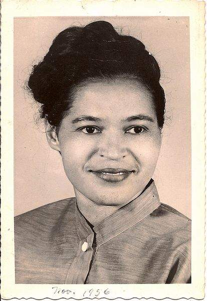 rosa louise parks Rosa parks, née rosa louise mccauley, (born february 4, 1913, tuskegee, alabama, us—died october 24, 2005, detroit, michigan), african american civil rights activist whose refusal to relinquish her seat on a public bus to a white man precipitated the 1955–56 montgomery bus boycott in alabama, which is recognized as the spark that ignited.