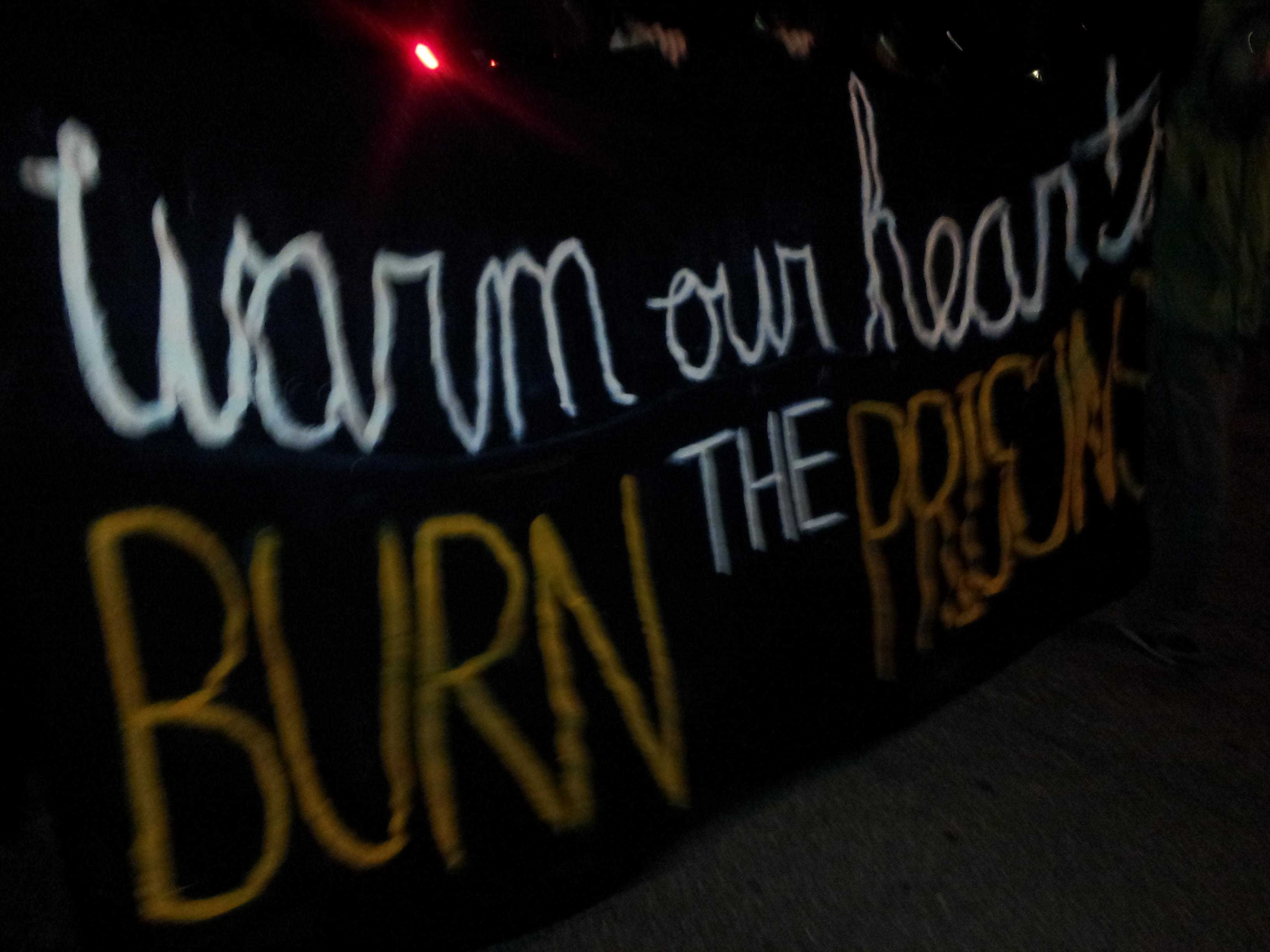 Oakland Noise Demo Raises Ruckus Outside of Alameda County