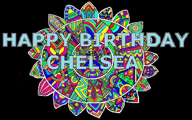 Happy Birthday Chelsea Manning : Indybay