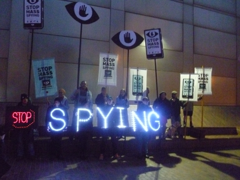 government spying on innocent people Documents show blair government let us spy on national security agency permission to use information on innocent british people collected in the process of.