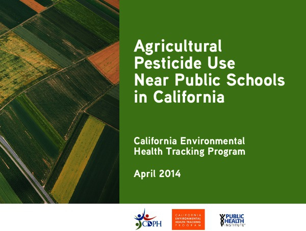 toxic pesticide risk is seen for public school children Pesticides have an important role in agriculture and public health  young  children are particularly vulnerable to toxicants in the environment, including  pesticides  in california, no link was observed between prenatal or childhood  exposure to  education is critical to mitigating pesticide risk, both through  anticipatory.