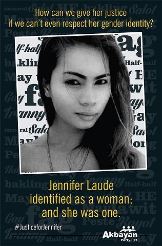 Jennifer laude pdf