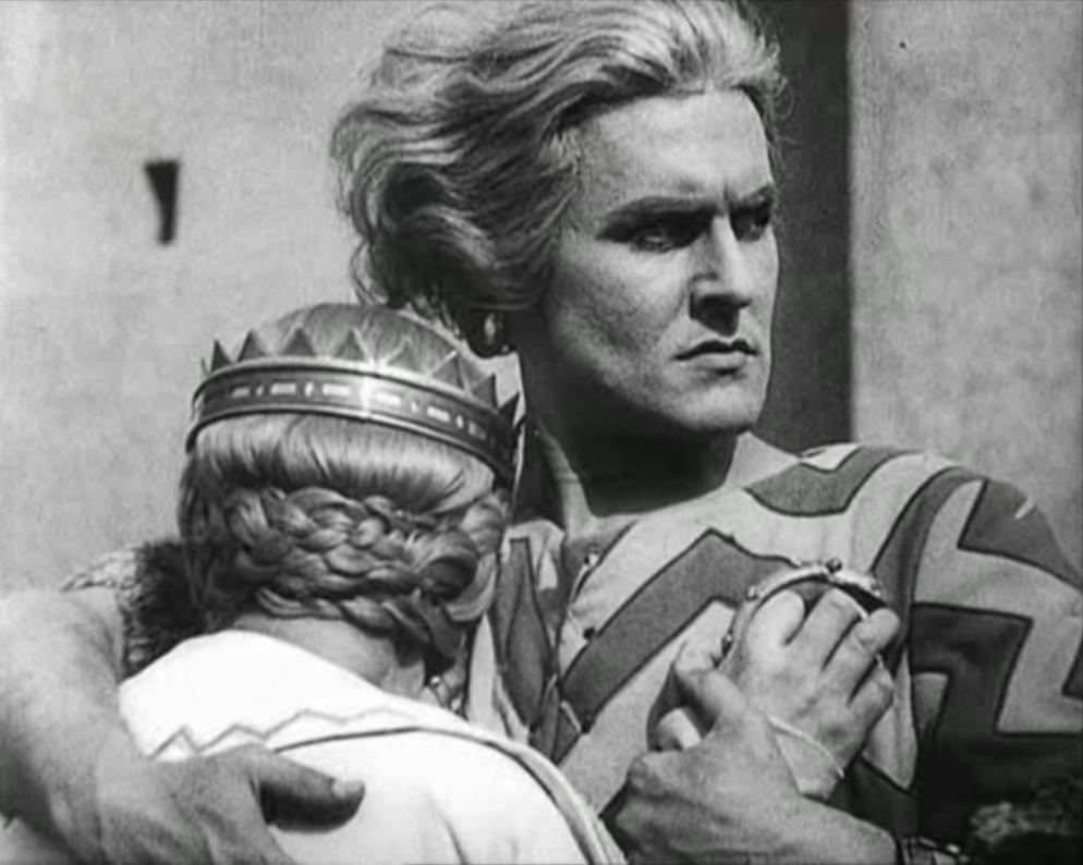 Siegfried Nibelungen