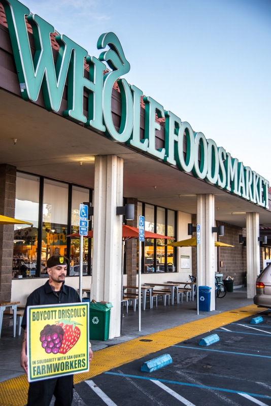 Whole Foods Market Santa Cruz