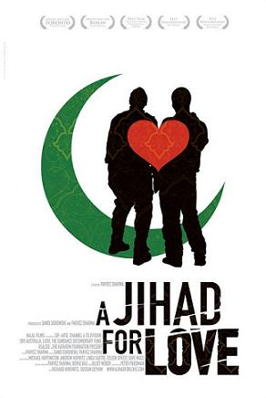 Screening of: A Jihad for Love @ Berkeley Fellowship of Unitarian Universalists' Hall  | Berkeley | California | United States