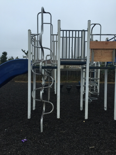 Aromas - San Juan School Officials: Remove Shredded Tire Mulch from Playgrounds