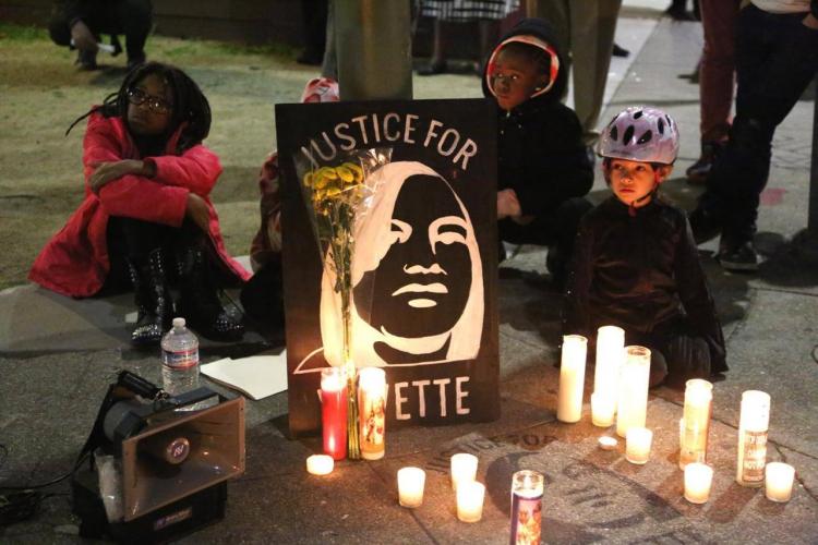 Yuvette Henderson 2nd Angelversary: Community Memorial and BBQ @ Lake Merritt Amphitheater | Oakland | California | United States