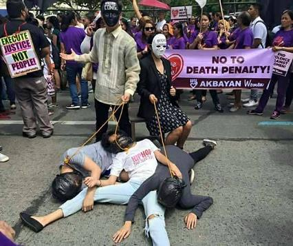 implementing death penalty The death penalty for homosexuality has historically been implemented by a number of countries worldwide it currently still exists in a fairly small number of countries or parts of countries.