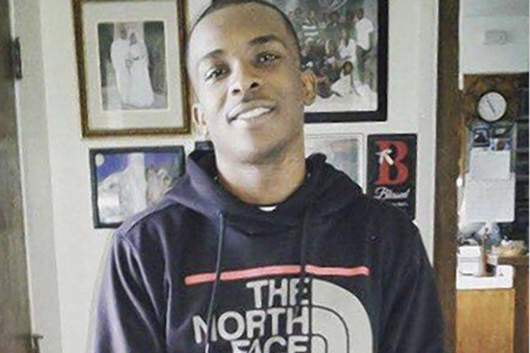 Day of Action for Stephon Clark! Caravan to Sacramento! @ Oscar Grant Plaza | Oakland | California | United States