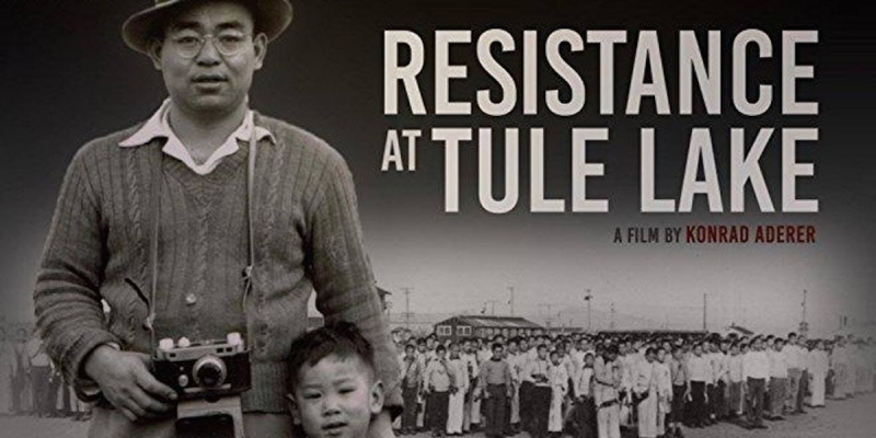 Movie: Resistance at Tule Lake (with Satsuki Ina who was born at Tule Lake) @ Revolution Books | Berkeley | California | United States