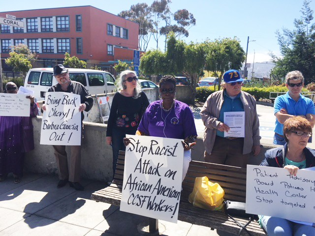 potrero-hill-health-ctr-rally-ag-privatizing-bring-back-cheryl-thornton-042018-by-labor-video-project.jpg