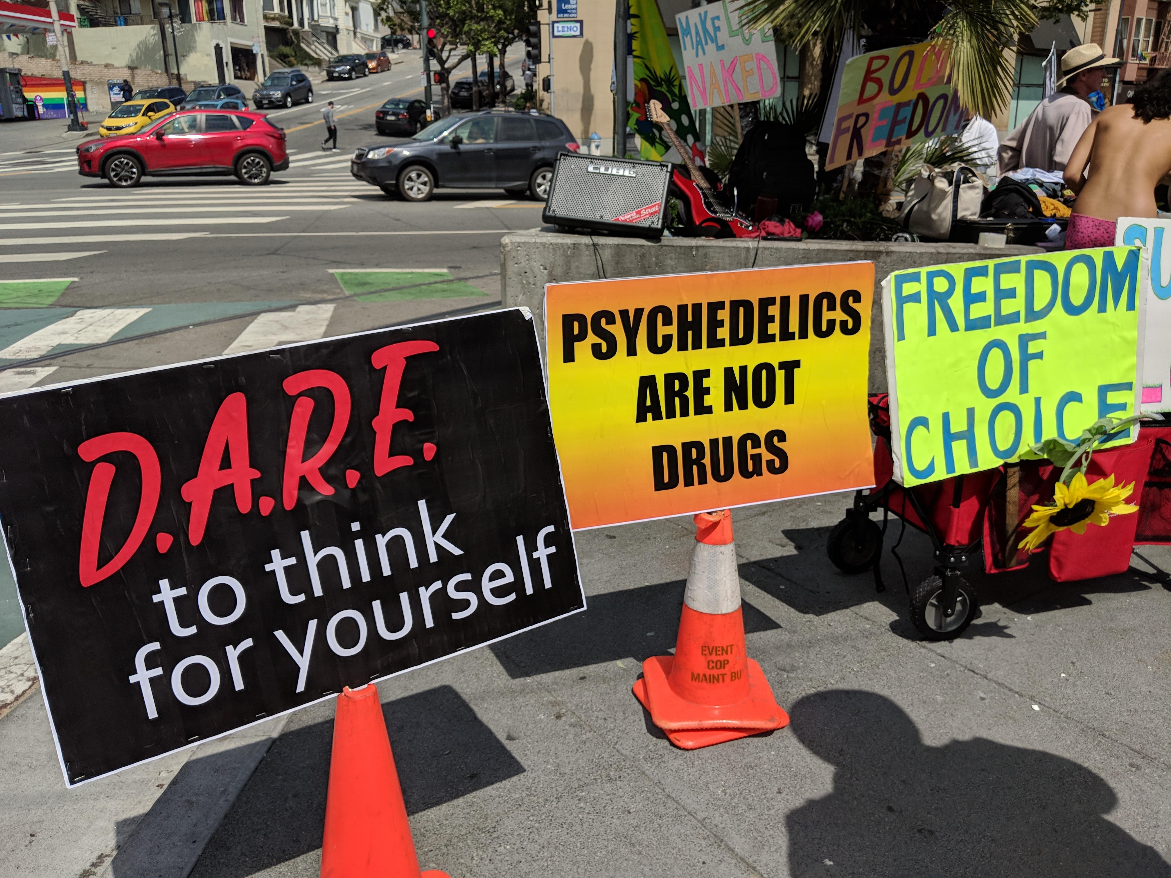 San Francisco Moves Ahead With $200 Million Suicide Net On