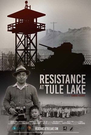 "Film Screening: ""Resistance at Tule Lake"" @ Oakland Asian Cultural Center"
