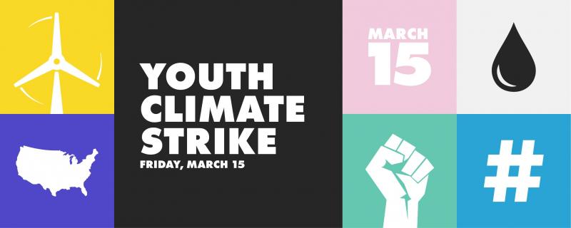 Climate Strike March 15 Twitter: California Youth Climate Strike: Santa Cruz : Indybay