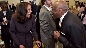 Kamala Harris Faces Obstruction of Justice & Corruption Charges By