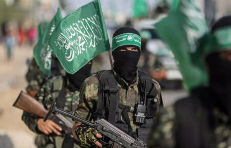 Hamas Police, Gunmen, Raid Homes in Gaza : Indybay