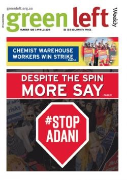 Push is on to approve Adani coalmine before Australian federal