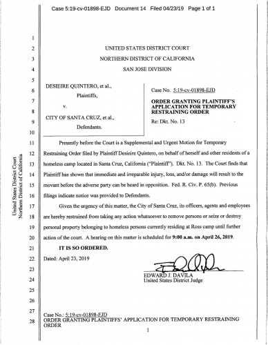 sm_restraining_order_quintero_v_city_of_santa_cruz_ross_camp_lawsuit.jpg