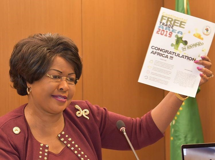 California organizing to show support for HE Dr. Arikana Chihombori-Quao,  AU Ambassador : Indybay